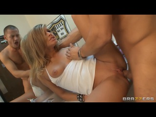 Superb blonde 21 Hump Street  Kennedy Leigh &amp; Danny Mountain pornxxx HD